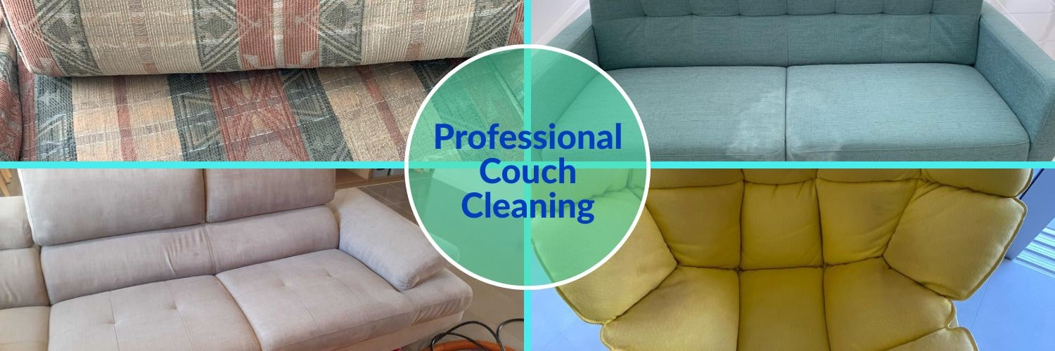 Sparkle Couch Cleaning